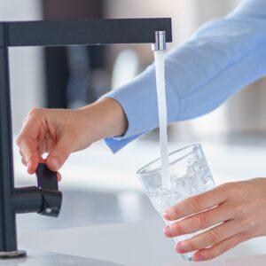 Nowe ceny iopłaty zadostawę wody iodbiór ścieków naobszarze Komunalnego Związku Gmin Doliny Redy iChylonki