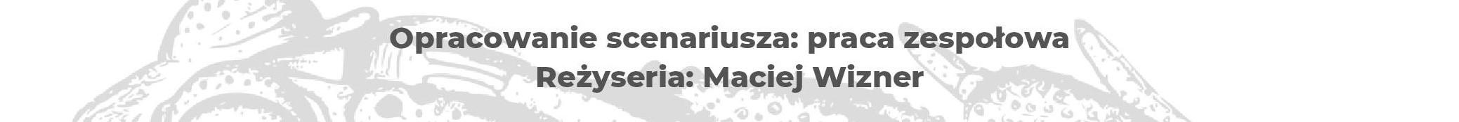 TEATRALNY PASJANS 2020 – NARESZCIE PREMIERA!