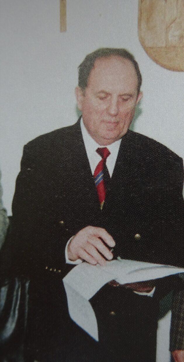 Antoni Jaks (1936-2021) – wspomnienie