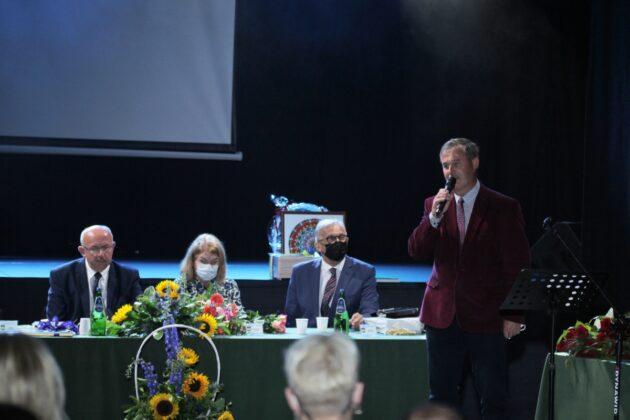 Uroczysta Sesja Rady Miejskiej w Redzie