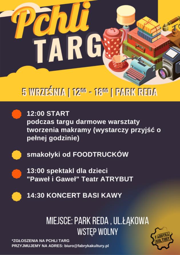 Pchli Targ 2