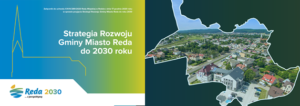 Strategia Rozwoju Gminy Miasto Reda Do 2030 Roku 1