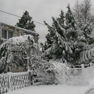 Zimowa Reda 6 XII 2013