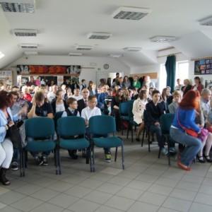 Stypendia Burmistrza Miasta Redy dla uczniów i studentów