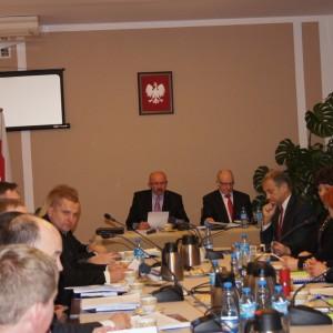 Kazimierz Okrój ponownie Przewodniczącym Rady Miejskiej