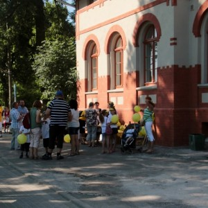 Zjazd Kaszubów wobiektywie Michała Kaczmarka