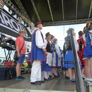 Zjazd Kaszubów wobiektywie Jerzego Koski