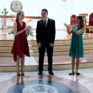 Kolejny koncert wredzkim kościele
