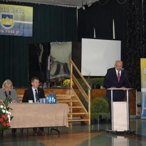 25 lat Samorządu Terytorialnego wRedzie