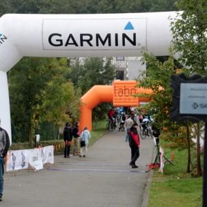 GARMIN MTB Series wRedzie
