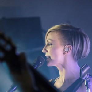 Akustyczny Koncert Anny Wyszkoni