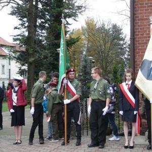 Święto Niepodległości wRedzie