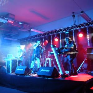 Urodzinowy Koncert Varius Manx wFabryce Kultury