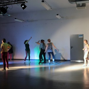 Teatr Tańca wMDK Reda