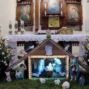 Redzkie Szopki Bożonarodzeniowe