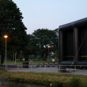 Kino pod gwiazdami