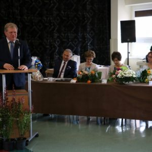 Uroczysta Sesja Rady Miejskiej 10 czerwca 2016 r.