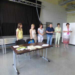 EKO-REDA – zawody w Fabryce Kultury