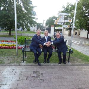 Piękna rocznica w Łowiczu