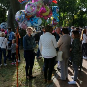 Festyn w Parku w Ciechocinie cz.2
