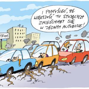 16-22 września – Europejski Tydzień Zrównoważonego Transportu