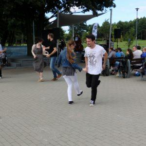 Działo się w Parku
