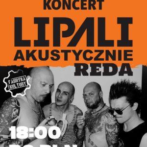Koncert LIPALI