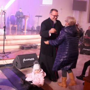 Koncert charytatywny dla Agatki i Dawida