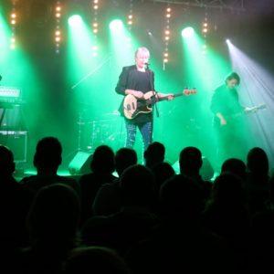 REZERWAT w trasie koncertowej na 35 – lecie zespołu