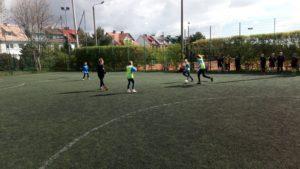 Mistrzostwa Redy wMini Piłce Nożnej