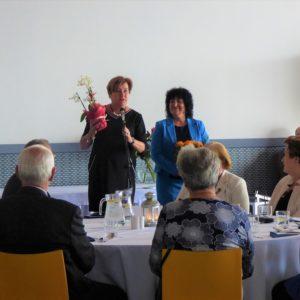 Spotkanie Związku Emerytów, Rencistów iInwalidów