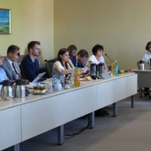 Zarząd Obszaru Metropolitalnego Gdańsk-Gdynia-Sopot tym razem wRedzie