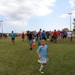 DNI REDY ZANAMI – cz.II – sportowa sobota