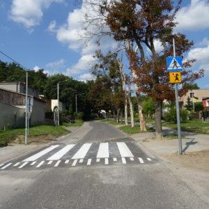 Bezpieczniejsze drogi doszkoły