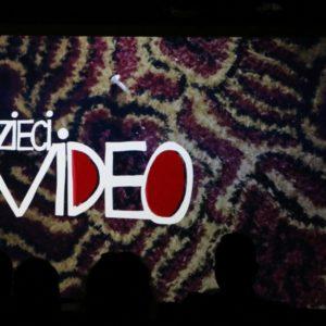 """Premiera """"Dzieci Video"""" wFabryce Kultury"""