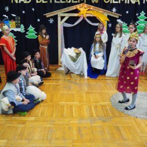 XXIV Miejski Konkurs Bożonarodzeniowy rozstrzygnięty!