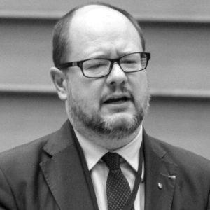 Ogłoszenie żałoby pośmierci Prezydenta Gdańska