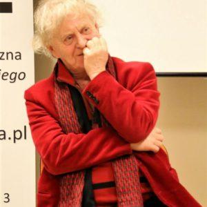 Biesiada Literacka zRadosławem Piwowarskim
