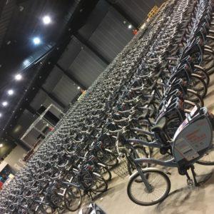 Rower MEVO startuje 26 marca!
