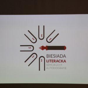 Zanami Biesiada Literacka zAndrzejem Pągowskim