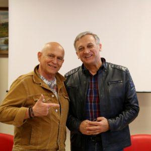 Za nami Biesiada Literacka z Andrzejem Pągowskim