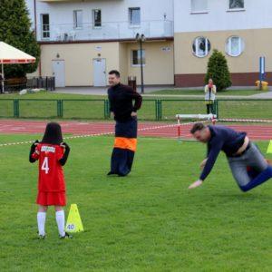 Rodzinny festyn sportowy