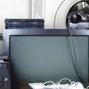 Odbiór sprzętu AGD iRTV bezwystawek