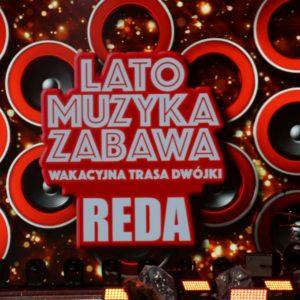 """""""Wakacyjna Trasa Dwójki"""" zawitała doRedy"""
