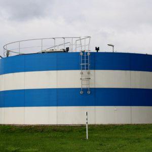 Dni Otwarte PEWIK wStacji Uzdatniania Wody wRedzie