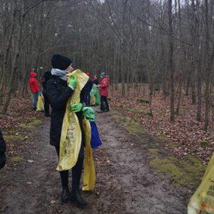 Forest Challenge w Redzie