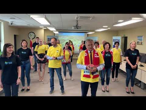 Gaszyn Challenge wUrzędzie Miasta