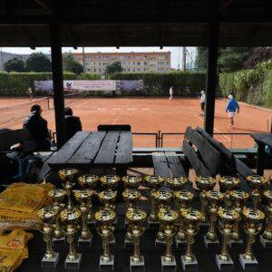 Finał XXIV Amatorskich Tenisowych Mistrzostw Polski FAMILY CUP