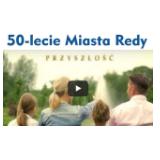 50-lecie Miasta Redy