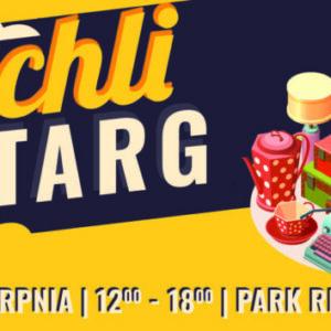 Już w sobotę pierwszy redzki Pchli Targ!